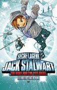 Secret Agent Jack Stalwart: Book 13: The Hunt for the Yeti Skull: Nepal