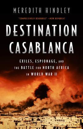 Destination Casablanca
