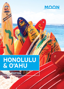 Moon Honolulu & Oahu
