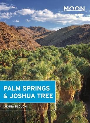Moon Palm Springs & Joshua Tree