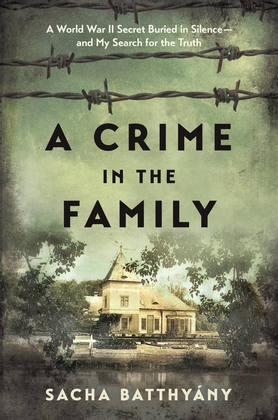 A Crime in the Family