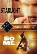 DUO émotions Miss Hl's - Starlight & So me