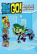 Teen Titans Go! (TM): Beast Boy Bro-Down