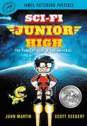 Sci-Fi Junior High