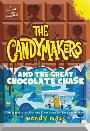 The Candymakers and the Great Chocolate Chase