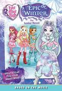 Ever After High: Epic Winter: The Junior Novel