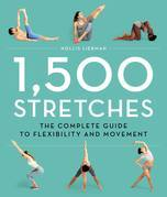 1,500 Stretches