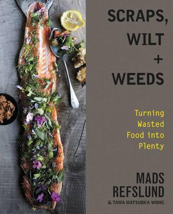 Scraps, Wilt & Weeds