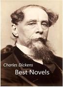 Charles Dickens Best Novels