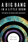 A Big Bang in a Little Room