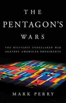 The Pentagon's Wars