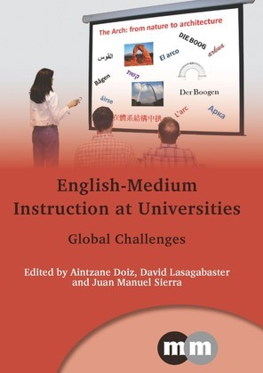 EnglishMedium Instruction at Universities
