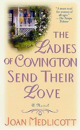 The Ladies of Covington Send Their Love