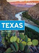 Moon Texas