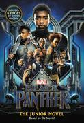MARVEL's Black Panther: The Junior Novel