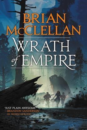 Wrath of Empire