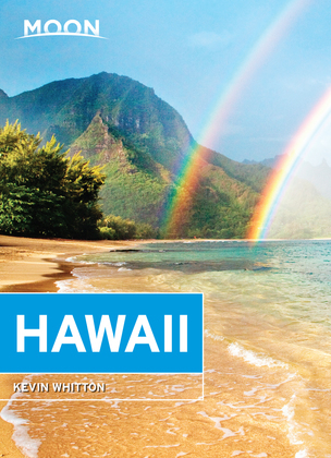 Moon Hawaii