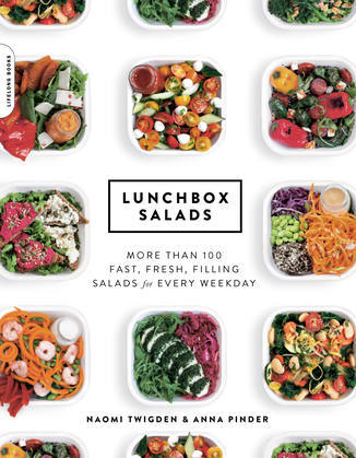 Lunchbox Salads