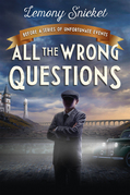 All the Wrong Questions: Question 1
