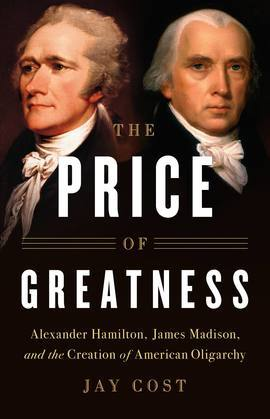 The Price of Greatness