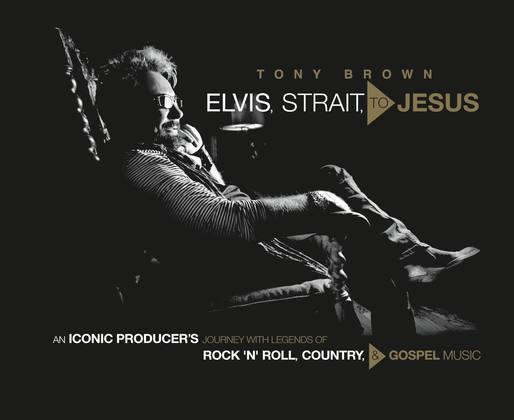 Elvis, Strait, to Jesus