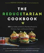 The Reducetarian Cookbook