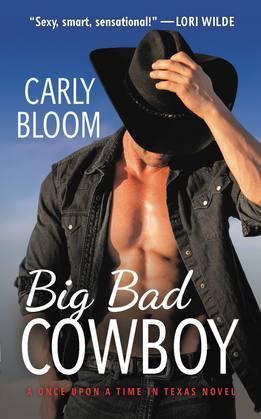 Big Bad Cowboy