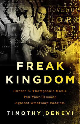 Freak Kingdom