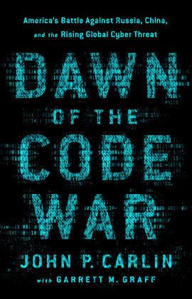 Dawn of the Code War