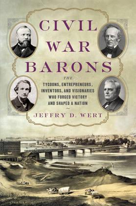 Civil War Barons