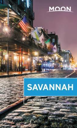 Moon Savannah