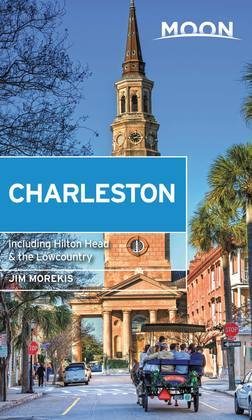Moon Charleston