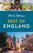 Rick Steves Best of England
