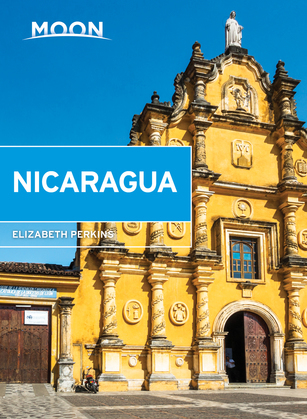 Moon Nicaragua