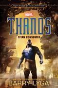 MARVEL's Avengers: Infinity War: Thanos