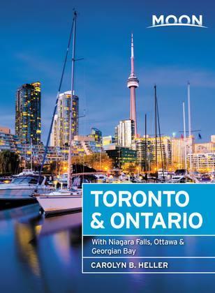 Moon Toronto & Ontario