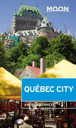 Moon Québec City