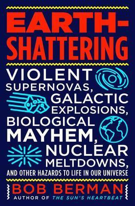 Earth-Shattering