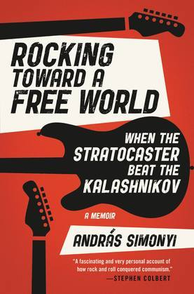 Rocking Toward a Free World