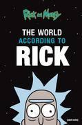 The World According to Rick