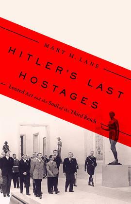 Hitler's Last Hostages