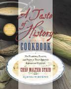 A Taste of History Cookbook