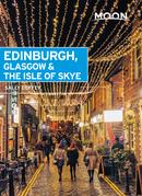 Moon Edinburgh, Glasgow & the Isle of Skye