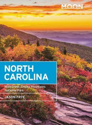 Moon North Carolina