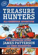 Treasure Hunters: All-American Adventure