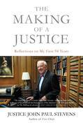 The Making of a Justice