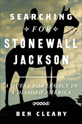 Searching for Stonewall Jackson
