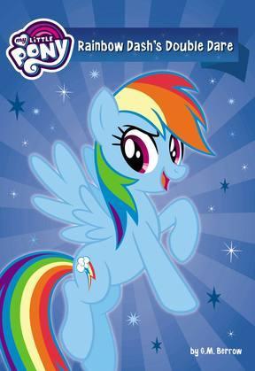 My Little Pony: Rainbow Dash's Double Dare