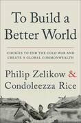 To Build a Better World