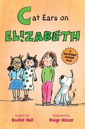 Cat Ears on Elizabeth